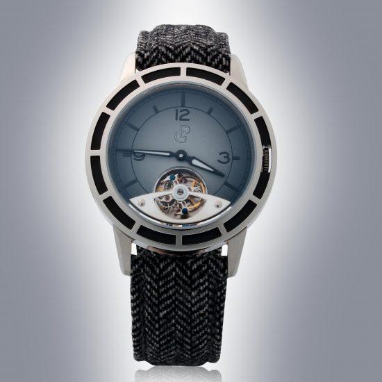 Pierre Gaston Tourbillon Watch #PGT.58.795