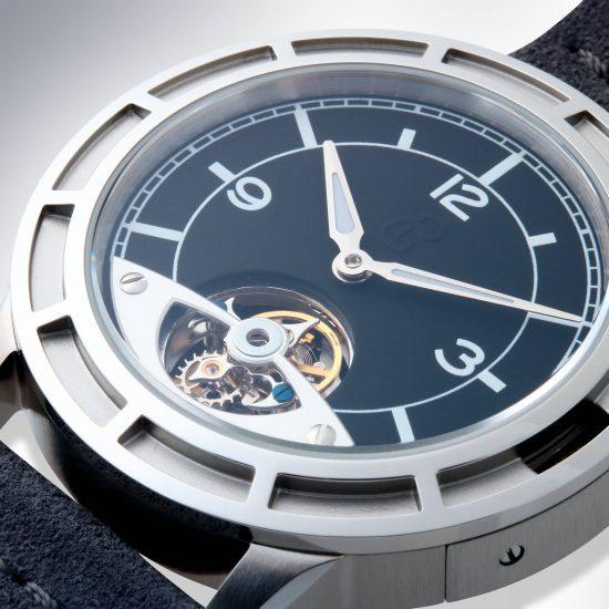 Pierre Gaston Tourbillon Watch #PGT.57.750