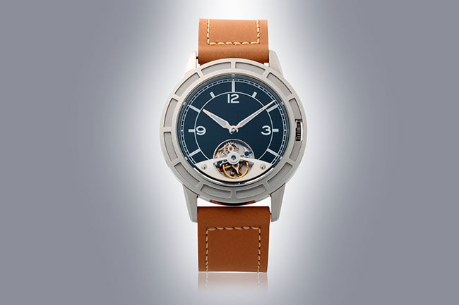 PIERRE GASTON TOURBILLON WATCH #PGT.57.750